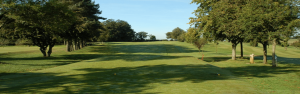 Kirkintilloch Golf Club Featured Image.