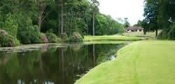 Letham Grange Golf Club