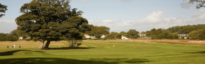 Lochgreen Golf Course Featured Image.