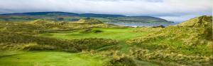 Machrihanish Dunes Golf Course Featured Image.