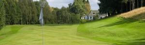 Milngavie Golf Club Featured Image.