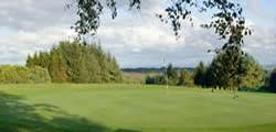 Image showing nav-link to Milngavie Golf Club.