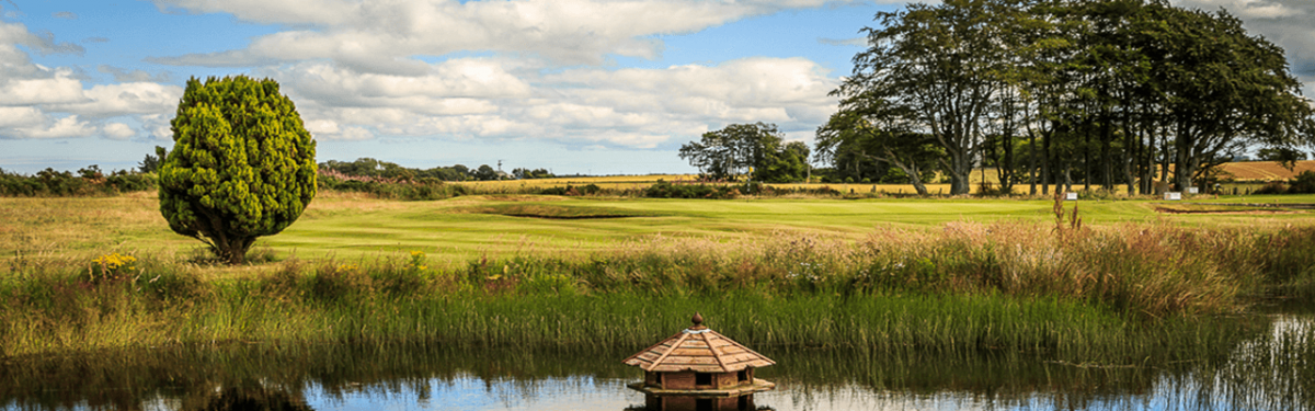 Oldmeldrum Golf Club Featured Image.