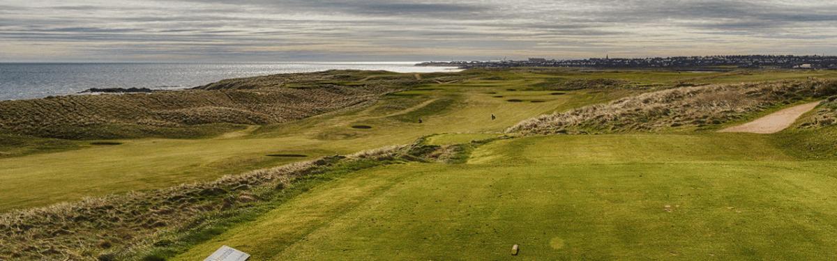Peterhead Golf Club Featured Image