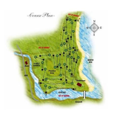 Image showing Peterhead Golf C