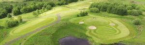 Piperdam Golf Resort Featured Image.