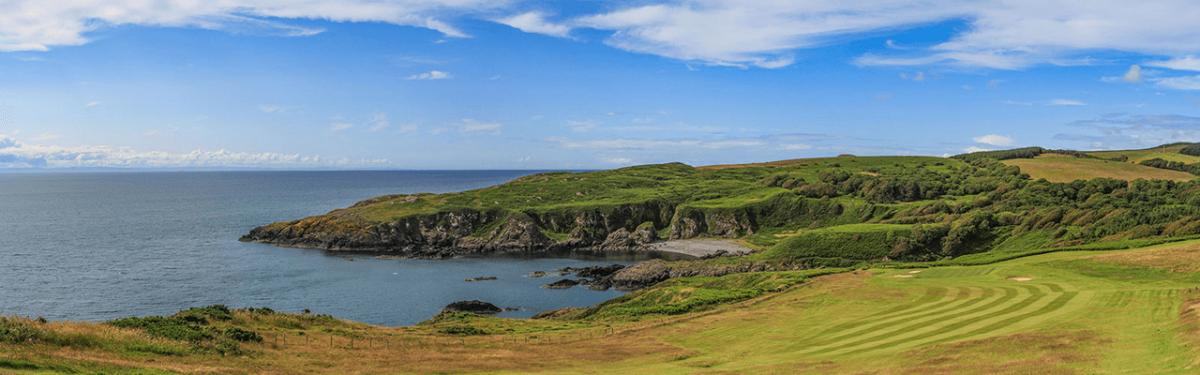 Portpatrick Dunskey Featured Image.