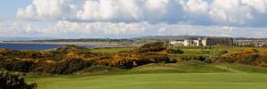 Prestwick St Nicholas Golf Club Featured Image.