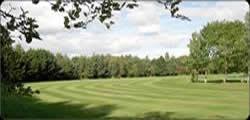 Image showing nav-link to Prestwick St Cuthbert Golf Club.