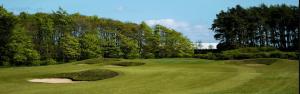 Rowallan Castle Golf Club Featured Image.