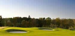Image showing nav-link to Rowallan Castle Golf Club.