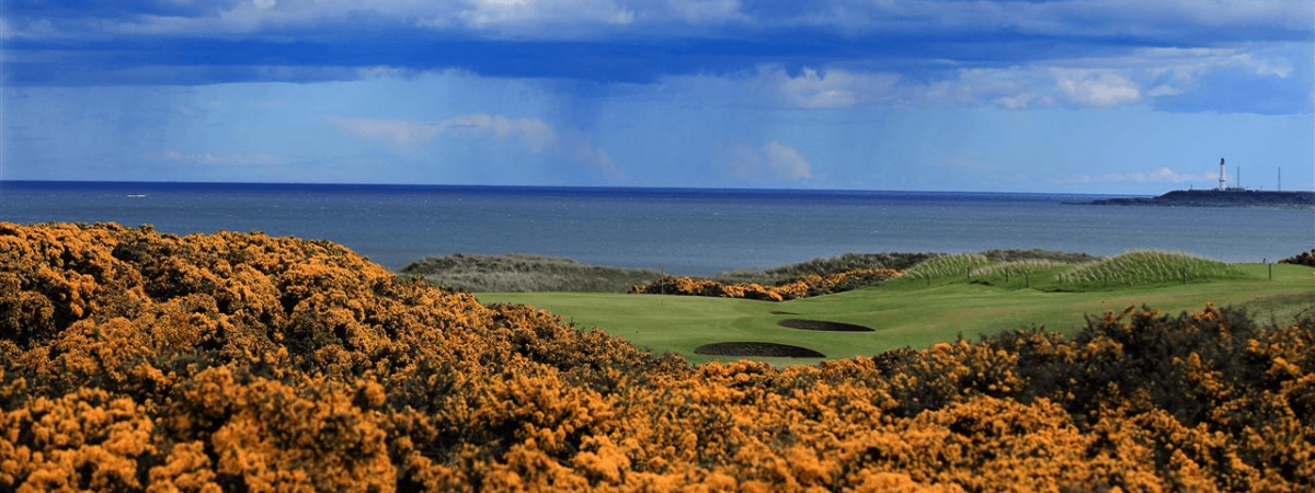 Royal Aberdeen Golf Club Featured Image