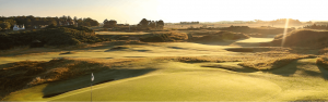 Royal Troon Golf Club Featured Image.