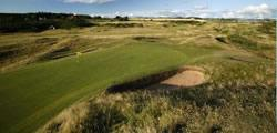 Image showing nav-link to Royal Troon Golf Club.