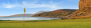 Shiskine Golf Club Featured Image.