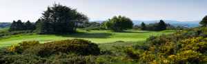 The Irvine Golf Club Featured Image.