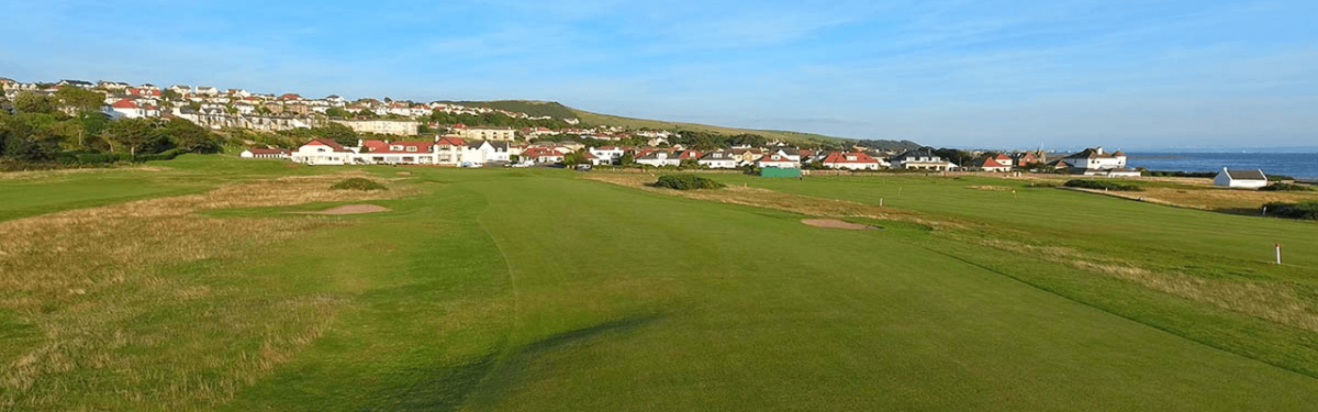 West Kilbride Golf Club Featured Image.
