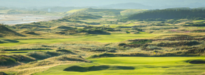 Western Gailes Golf Club Featured Image.