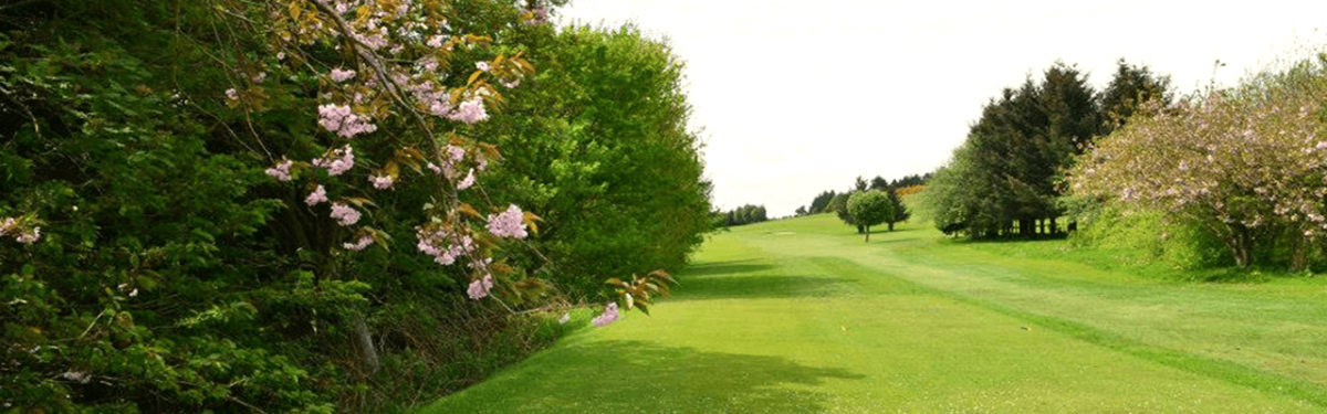 Westhill Golf Club Featured Image.