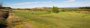 Whiting Bay Golf Club Featured Image.