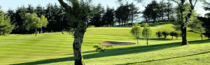 Windyhill Golf Club Featured Image.
