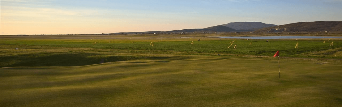 Askernish Golf Club Featured Image.