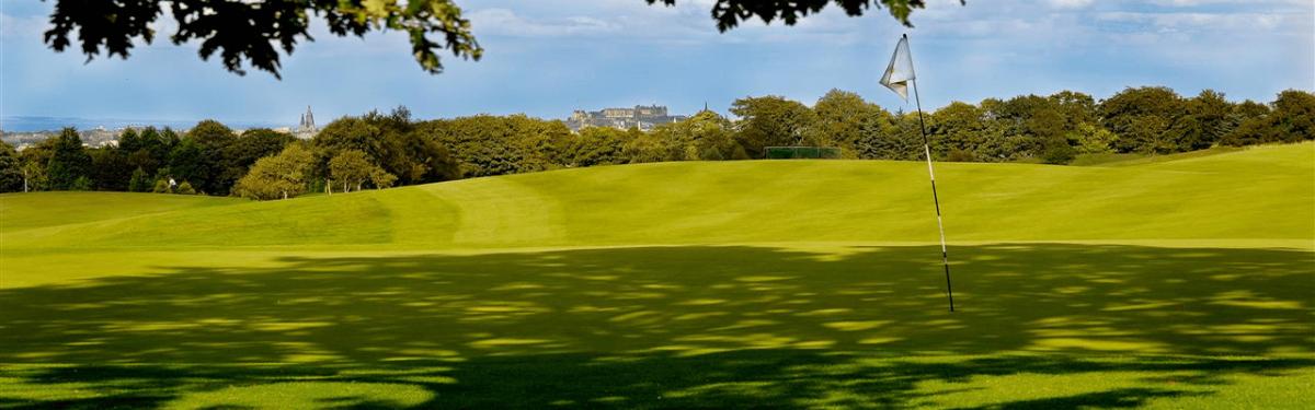 Baberton Golf Club Featured Image.