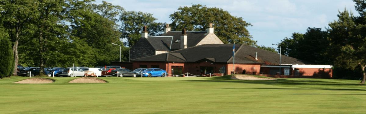Braehead Golf Club Featured Image.