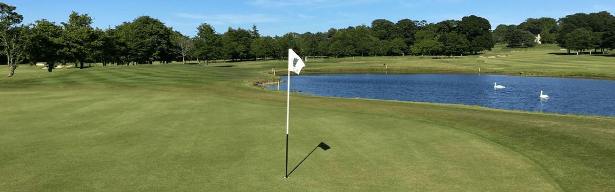 Bruntsfield Links Golfing Society Featured Image.