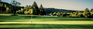 Caldwell Golf Club Featured Image.