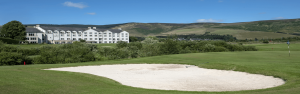 Cardrona Golf Club Featured Image.