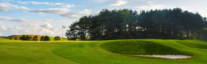 Carnwath Golf Club Featured Image.
