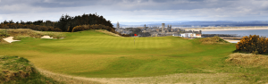 The Castle Course Featured Image.