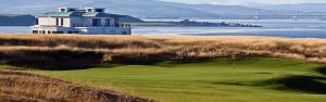Castle Stuart Golf Links Featured Image.
