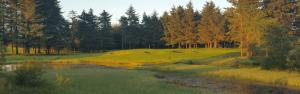 Cathkin Braes Golf Club Featured Image.