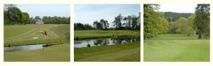 Charleton Golf Club Featured Image.