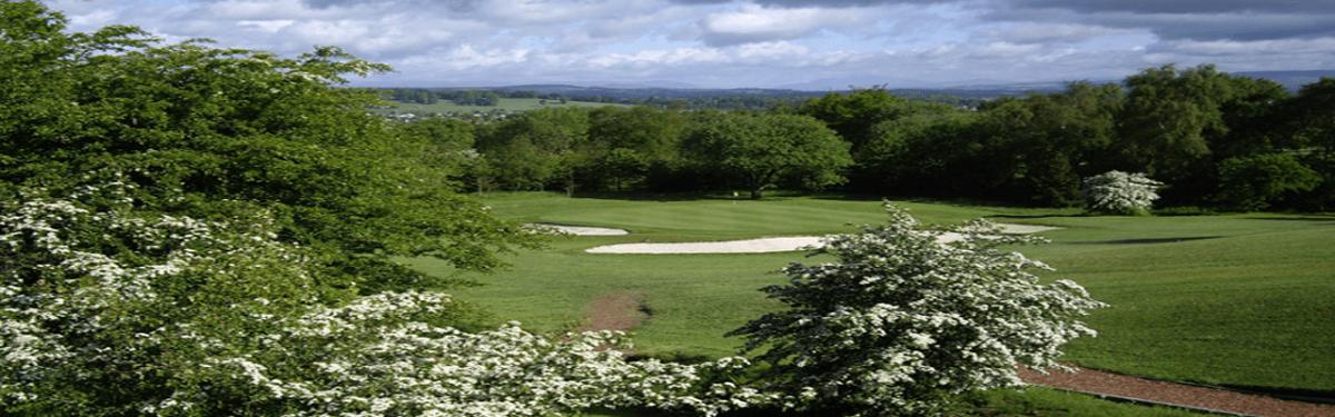 Cochrane Castle Golf Club Featured Image.