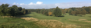 Cowglen Golf Club Featured Image.