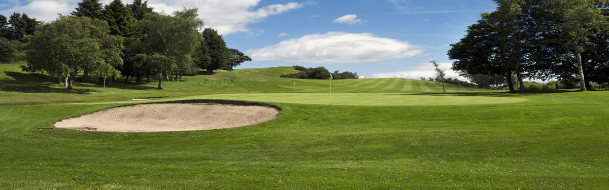 Craigie Hill Golf Club Featured Image.