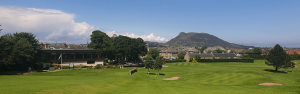 Craigmillar Park Golf Club Featured Image.