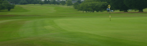 Drumpellier Golf Club Featured Image.