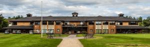 Dullatur Golf Club Featured Image.