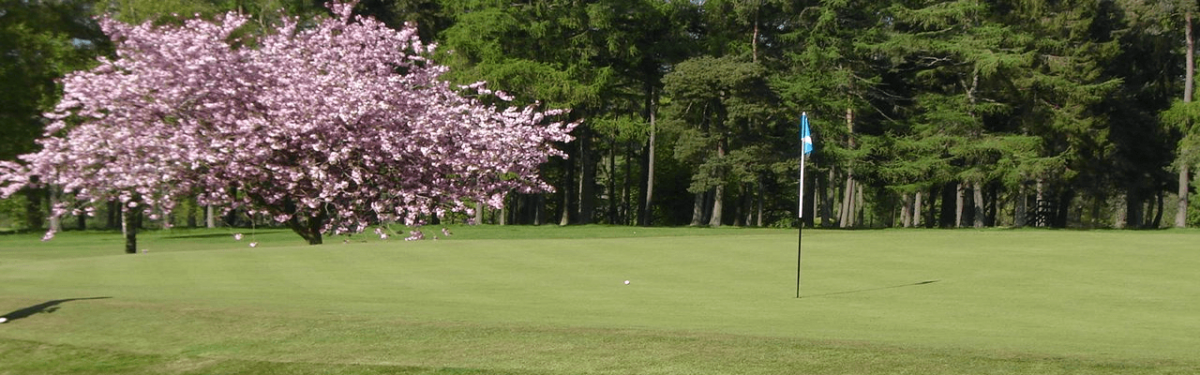Dunblane New Golf Club Featured Image.