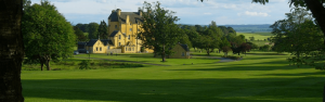 Dunfermline Golf Club Featured Image.