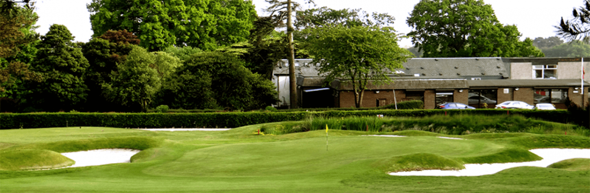 Dunnikier Golf Club Featured Image.