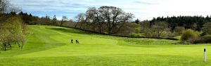 Duns Golf Club Featured Image.