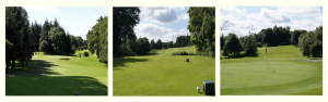 East Kilbride Golf Club Featured Image.