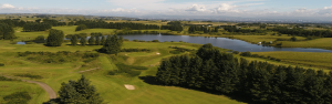 The East Renfrewshire Golf Club Featured Image.