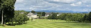 Elderslie Golf Club Featured Image.