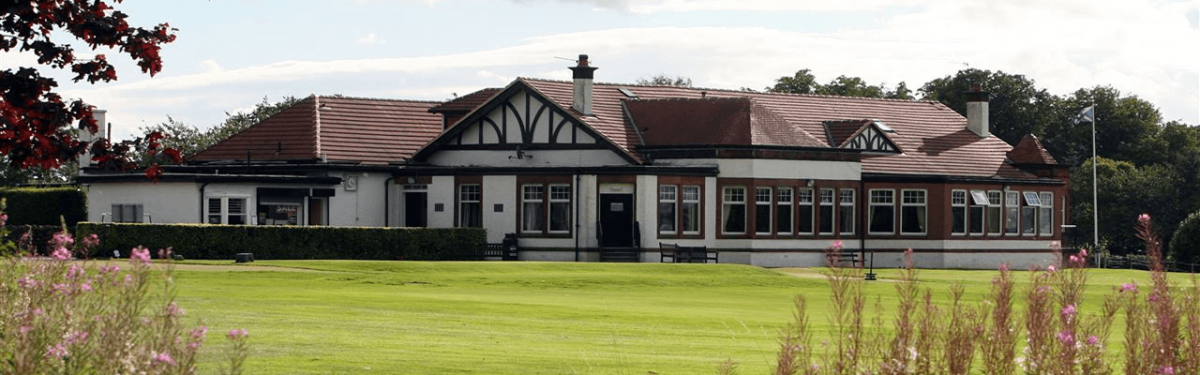 Erskine Golf Club Featured Image.